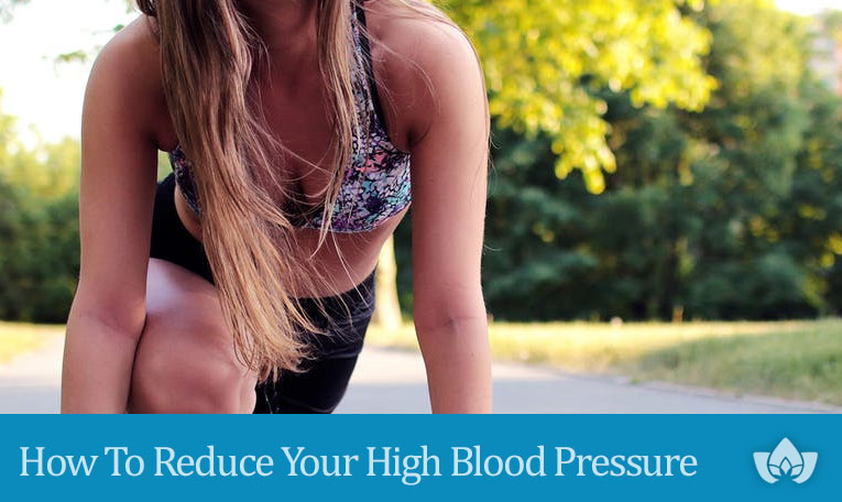 How To Reduce Your High Blood Pressure | Mississauga Naturopathic Clinic | Mindful Healing