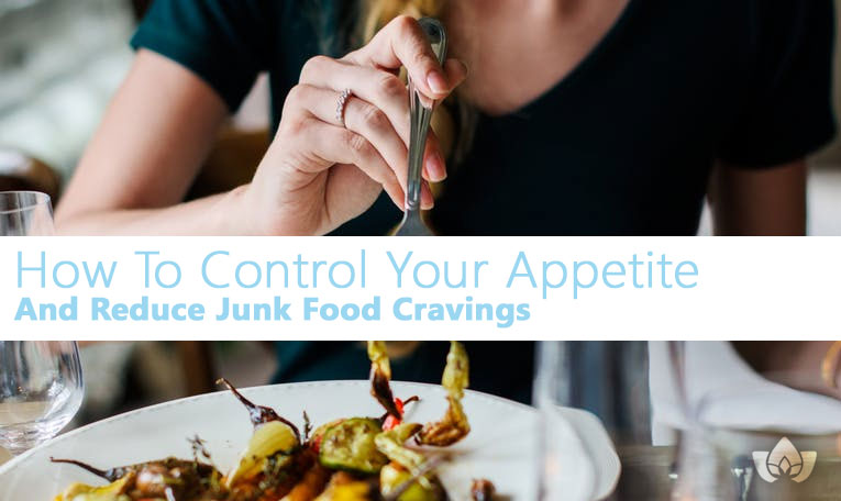 Control Appetite Reduce Junk Food Cravings | Mindful Healing | Mississauga Naturopathic Doctor