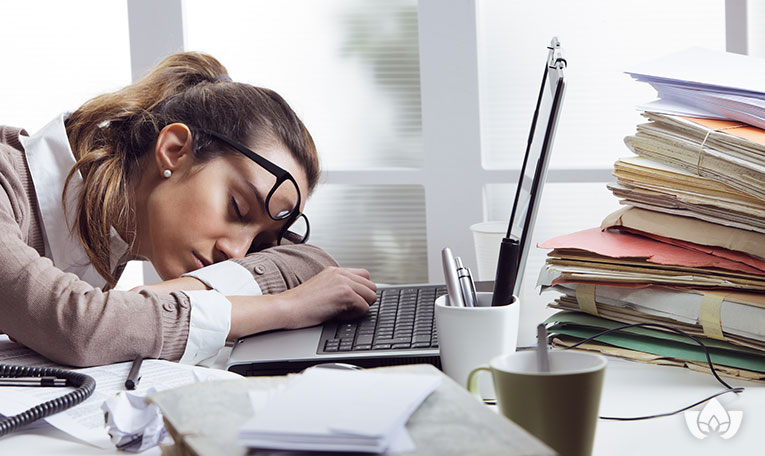 being aware of chronic fatigue is important in order to treat it | Mindful Healing | Mississauge Naturopathic Doctor