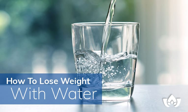 How To Lose Weight With Water | Mindful Healing | Mississauge Naturopathic Doctor