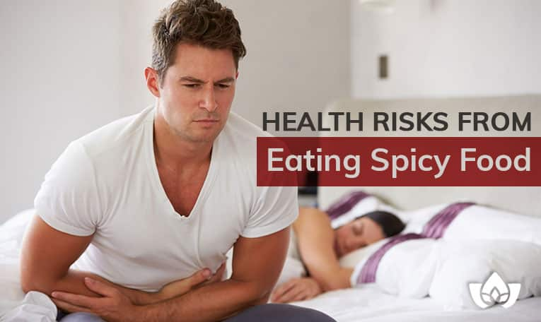 Health Risks From Eating Spicy Foods   Mindful Healing   Mississauge Naturopathic Doctor