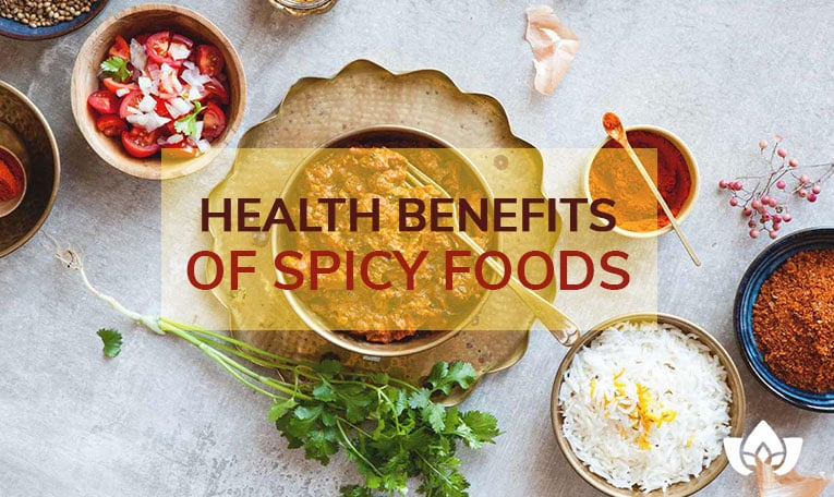 Health Benefits Of Spicy Foods | Mindful Healing | Mississauge Naturopathic Doctor
