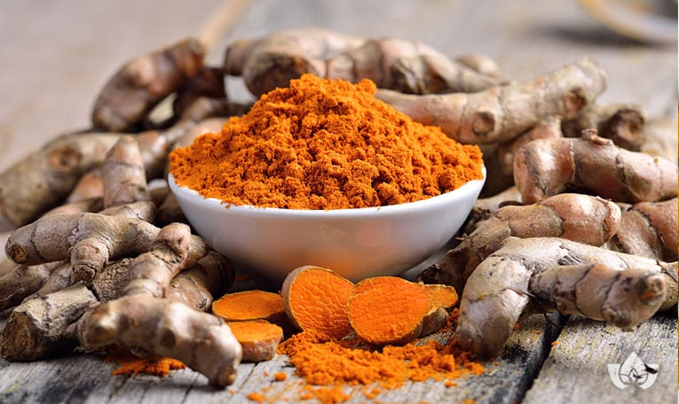 Turmeric help with PCOS symptoms   Mindful Healing   Mississauge Naturopathic Doctor
