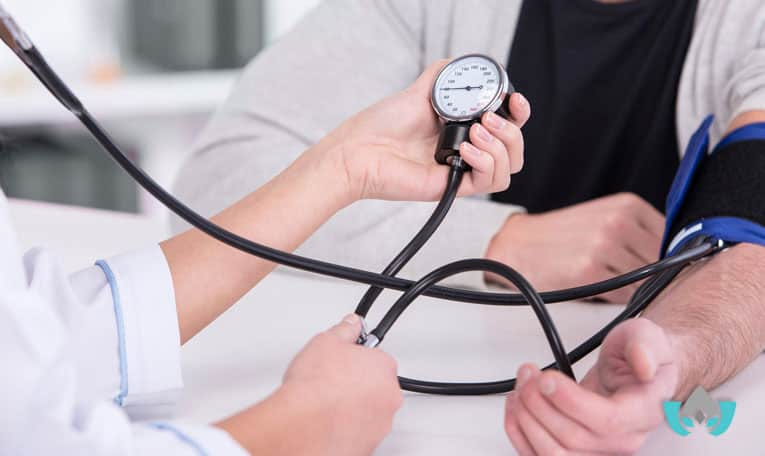 Blood pressure and how to be aware of it changes | Mindful Healing | Mississauge Naturopathic Doctor