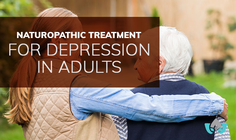 Naturopathic Treatment For Depression In Adults | Mindful Healing | Mississauge Naturopathic Doctor