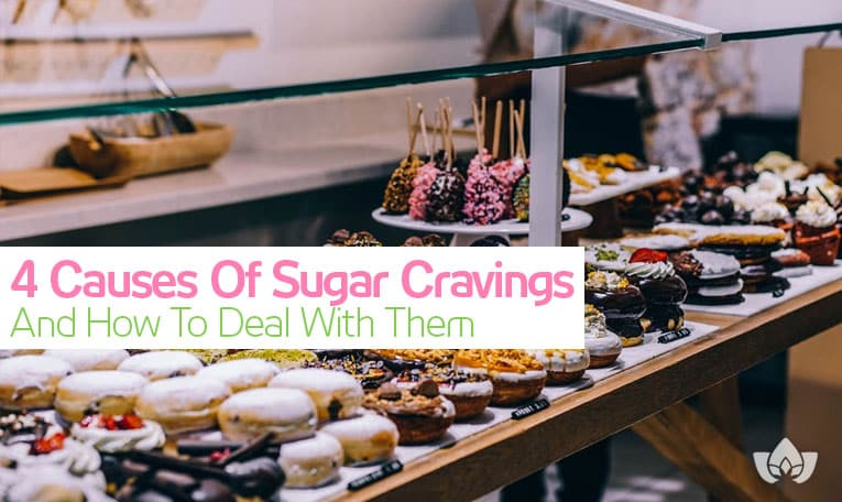 How To Deal With The Causes Of Sugar Cravings | Mindful Healing Naturopathic Clinic Mississauga
