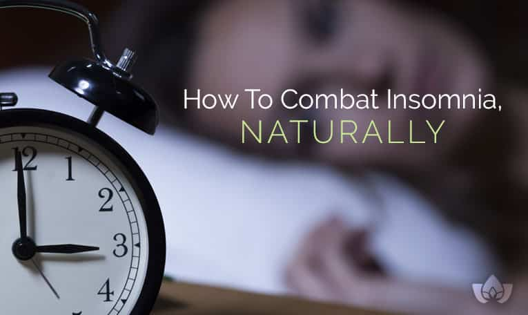 How to fix insomnia | Mindful Healing | Mississauga Naturopathic Doctor