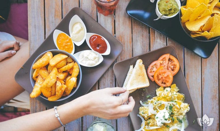 Health Food to Reduce Junk Food Cravings | Mindful Healing | Mississauga Naturopathic Doctor