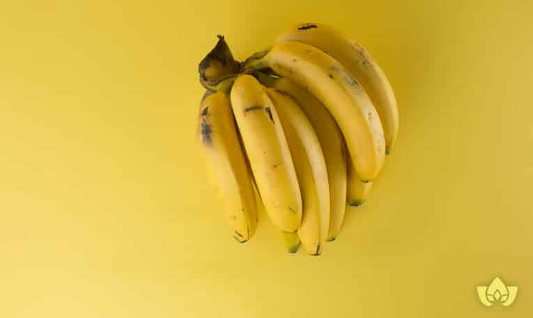 bananas for stress reduction | Mindful Healing | Mississauga Naturopathic Doctor
