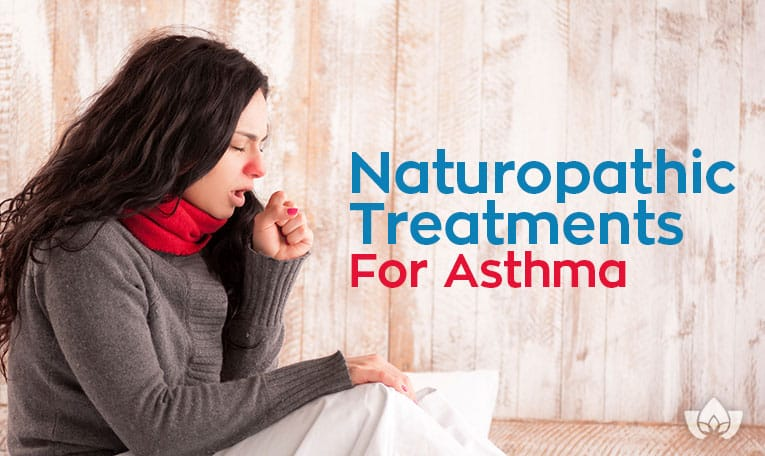 Naturopathic Treatments For Asthma | Mindful Healing | Mississauge Naturopathic Doctor