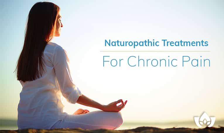 Naturopathic Treatments For Chronic Pain | Mindful Healing | Mississauge Naturopathic Doctor