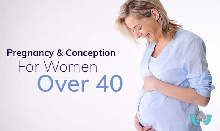 Pregnancy & Conception For Women Over 40 | Mindful Healing | Mississauge Naturopathic Doctor
