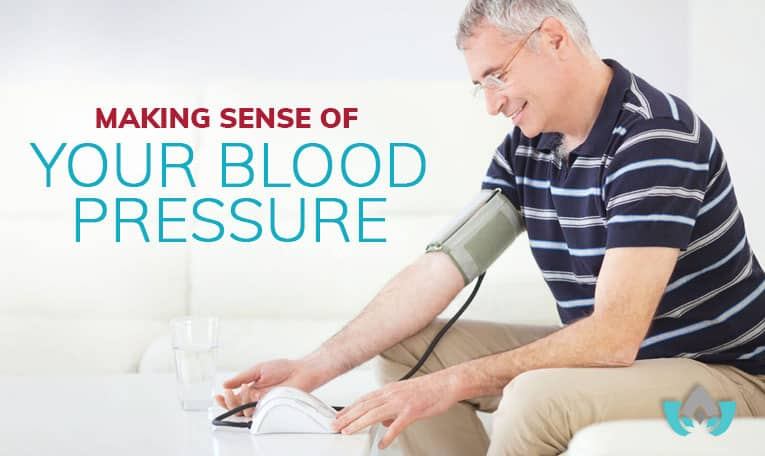Making Sense Of Your Blood Pressure | Mindful Healing | Mississauge Naturopathic Doctor