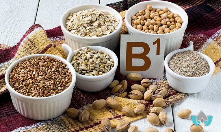 Vitamin B1 | Mindful Healing | Mississauge Naturopathic Doctor