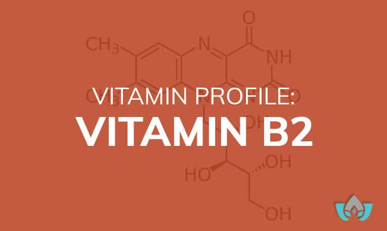 Vitamin Profile: Vitamin B2 | Mindful Healing | Mississauge Naturopathic Doctor