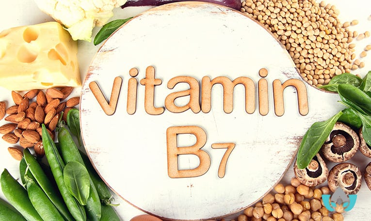 Food that contain vitamin B7 in good quantities | Mindful Healing | Mississauga Naturopathic Doctor