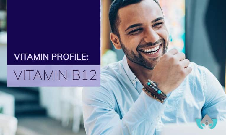 Vitamin Profile: Vitamin B12 | Mindful Healing | Mississauga Naturopathic Doctor