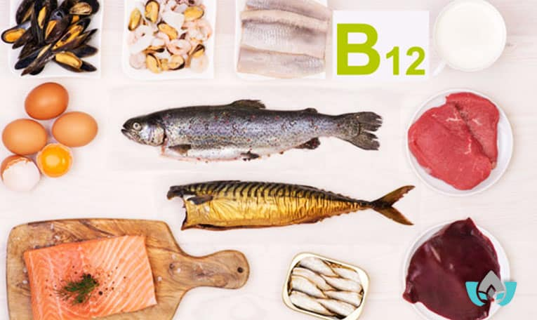 foods high in vitamin B12 | Mindful Healing | Mississauga Naturopathic Doctor