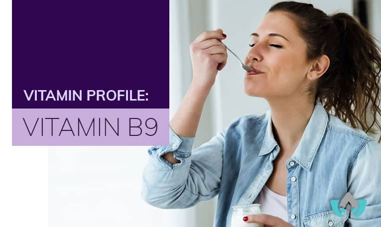 Vitamin Profile: Vitamin B9 | Mindful Healing | Mississauga Naturopathic Doctor