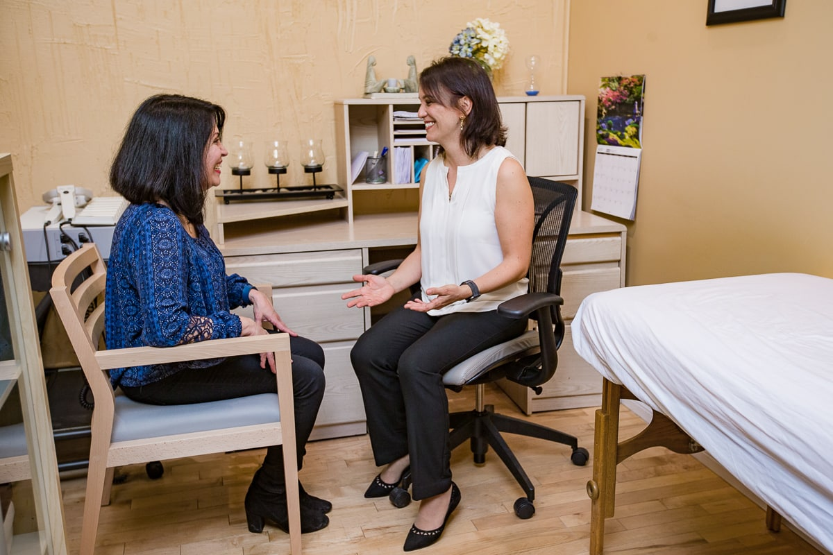 naturopathic women's health treatments | Mindful Healing | Mississauga Naturopathic Doctor