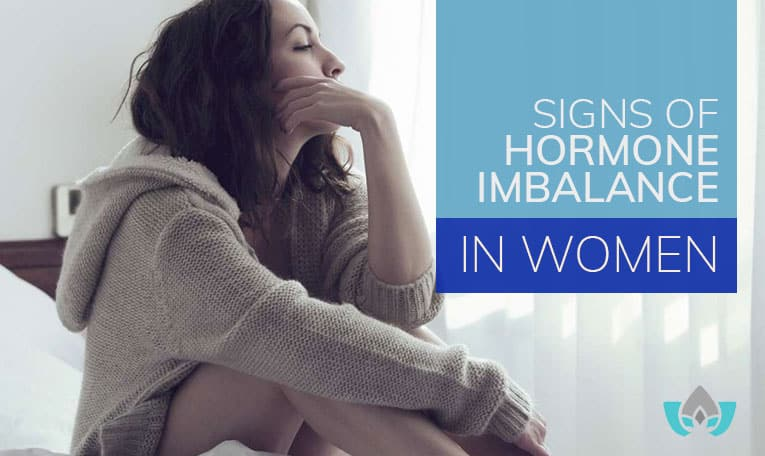 Signs Of Hormone Imbalance In Women | Mindful Healing | Mississauga Naturopathic Doctor