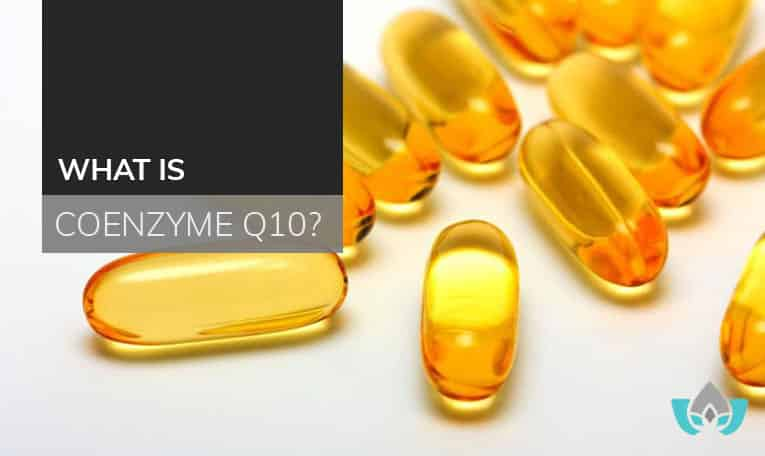 What Is Coenzyme Q10? | Mindful Healing | Mississauga Naturopathic Doctor