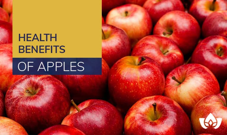 Health Benefits Of Apples | Mindful Healing | Mississauga Naturopathic Doctor