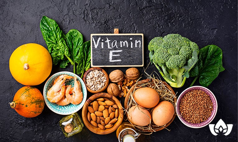 food sources that are high in Vitamin E | Mindful Healing | Naturopathic Doctor Mississauga