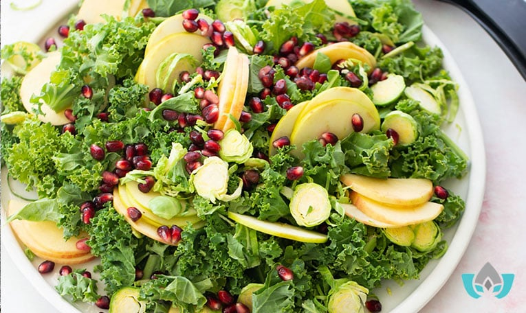 get all the health benefits from Kale with delicious recipes | Mindful Healing | Naturopathic Doctor Mississauga