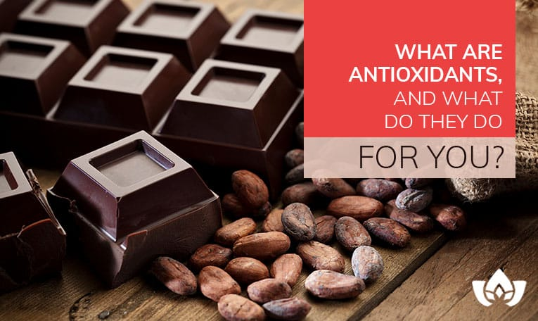 What Are Antioxidants, And What Do They Do For You? | Mindful Healing | Naturopathic Doctor Mississauga