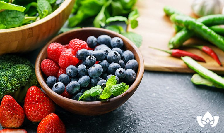 foods with high antioxidants levels | Mindful Healing | Naturopathic Doctor Mississauga