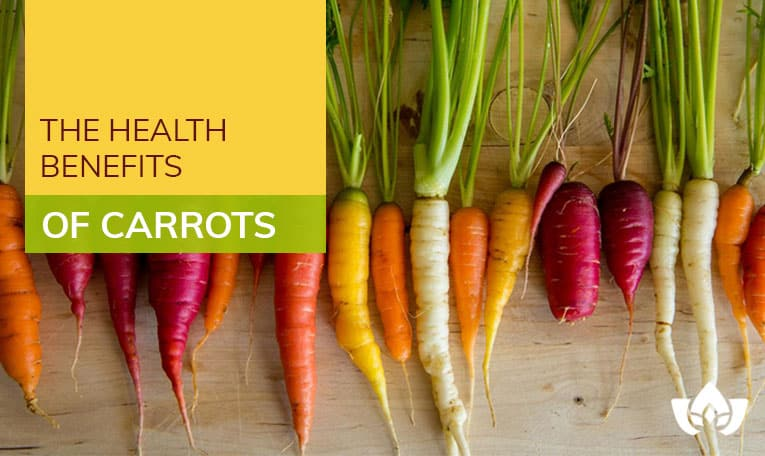 The Health Benefits Of Carrots | Mindful Healing | Naturopathic Doctor Mississauga