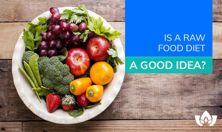 Is A Raw Food Diet A Good Idea? | Mindful Healing | Naturopathic Doctor Mississauga