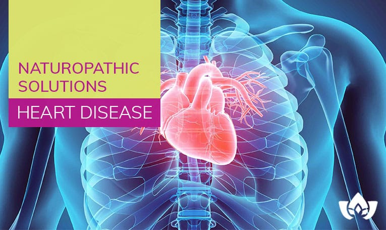 Naturopathic Solutions For Heart Disease | Mindful Healing | Naturopathic Doctor Mississauga