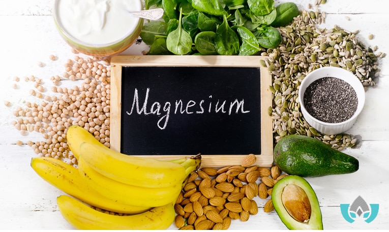 Foods that contain high amounts of magnesium | Mindful Healing | Naturopathic Doctor Mississauga